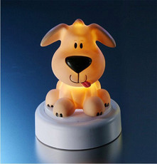 Ansmann LED-Nachtlichter Mobile Cartoon Hund