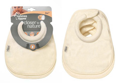 Tommee Tippee Closer to Nature Lätzchen