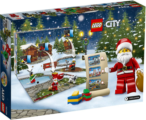 lego city 60133 lego city adventskalender lego. Black Bedroom Furniture Sets. Home Design Ideas