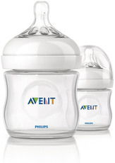 Philips AVENT Flasche Naturnah