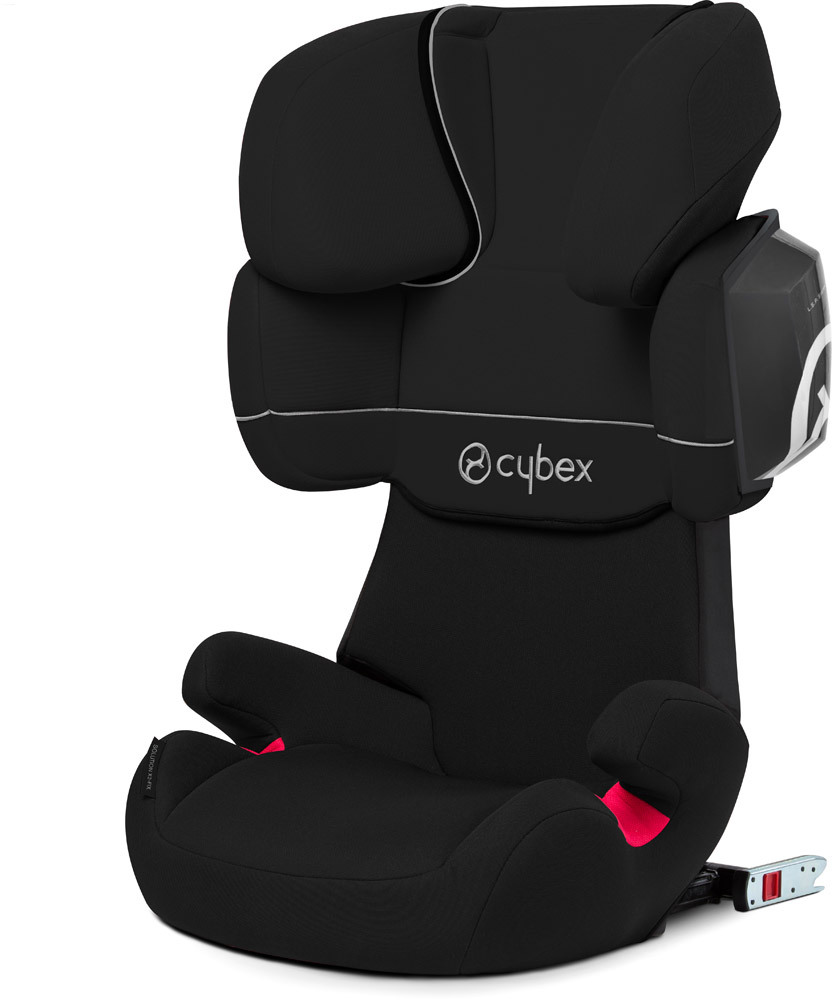 cybex solution x2 fix kindersitz online kaufen. Black Bedroom Furniture Sets. Home Design Ideas