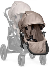 Baby Jogger CITY SELECT Zweier