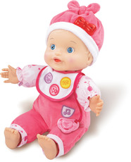 VTech Little Love Puppe