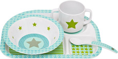 Lässig Dish Set Starlight