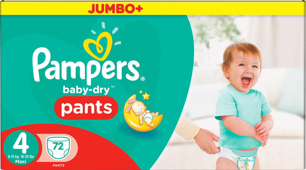 pampers baby dry pants jetzt online kaufen. Black Bedroom Furniture Sets. Home Design Ideas