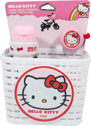 protype hello kitty set kindervelo zubeh r jetzt online kaufen. Black Bedroom Furniture Sets. Home Design Ideas