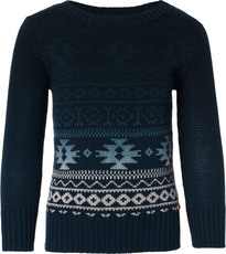 noppies Strickpullover OTTO mit Norwegermuster