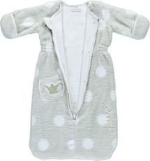 Puckababy Schlafsack The Bag Newborn Teddy