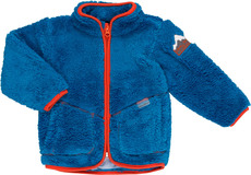 name it Teddyfleece-Jacke