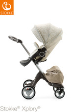 STOKKE® Stroller™ Summer Kit