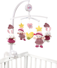 Zapf Creation 821206 - BABY born® for babies Mobile