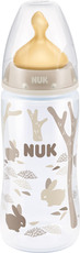NUK First Choice +  Babyflasche PP