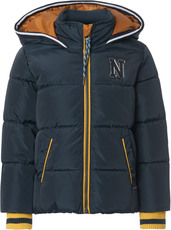 noppies Winterjacke mit Kapuze