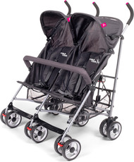 Childwheels Zwillingsbuggy