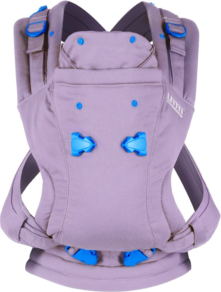 Vital Innovations Pao Papoose Tragetuch  Lavender (PPL1090)