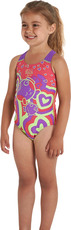 Speedo Badeanzug Seasquad Placement