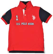 U.S. Polo Poloshirt Player