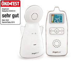 Angelcare® Babyphone AC423-D
