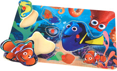 Eichhorn Finding Dory Steckpuzzle