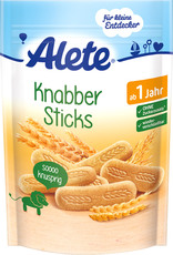 Alete Knabber Sticks