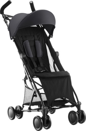 britax buggy holiday einfacher buggy jetzt online kaufen. Black Bedroom Furniture Sets. Home Design Ideas