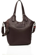 storksak Wickeltasche Ellena Leather