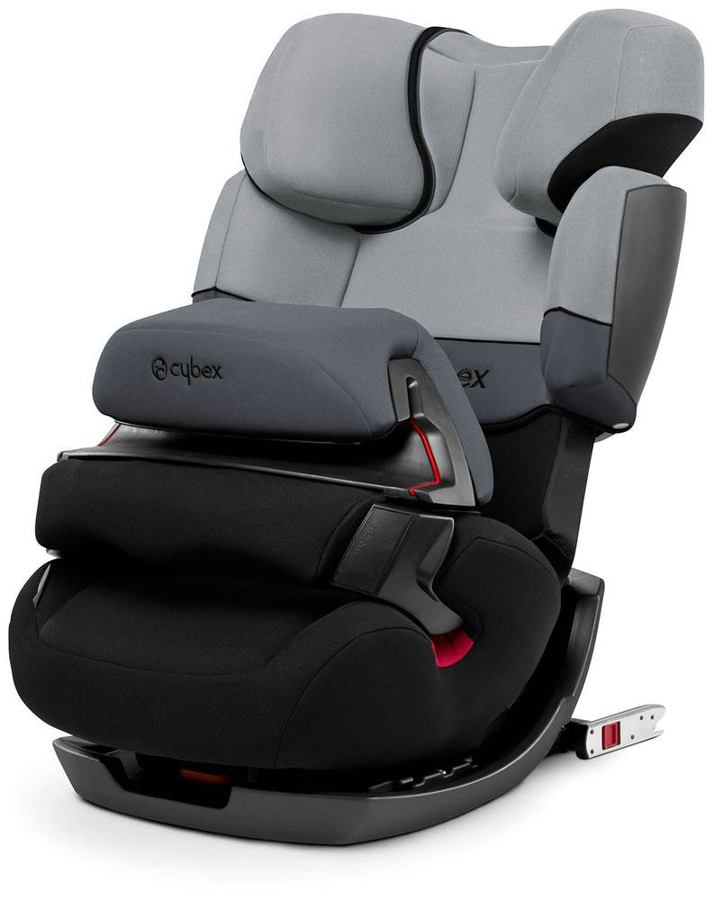 cybex pallas fix isofix kindersitz jetzt online kaufen. Black Bedroom Furniture Sets. Home Design Ideas