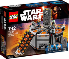 LEGO® Star Wars™ - 75137 - Carbon Freezing Chamber