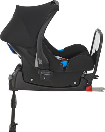 britax r mer babyschale baby safe babyschale ohne. Black Bedroom Furniture Sets. Home Design Ideas