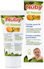 Nuby All Natural Wundschutzcreme