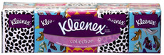 Kleenex Collection Mini-Taschentücher