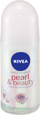 NIVEA Roll-On Deo Pearl & Beauty