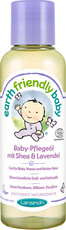Lansinoh earth friendly baby Baby-Pflegeöl