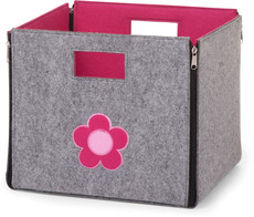 Childwood Felt Foldable Storage Box