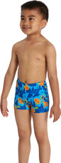 Speedo Badehose Seasquad Allover