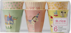 Rice Small Cup Set