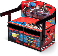 Delta Kids 3 in 1 Bank Disney CARS