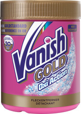 Vanish Gold Pulver