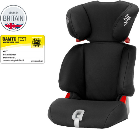 britax r mer discovery sl autokindersitz jetzt online. Black Bedroom Furniture Sets. Home Design Ideas