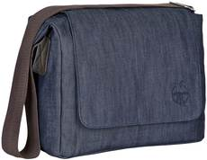 Lässig Wickeltasche Green Label Small Messenger Bag