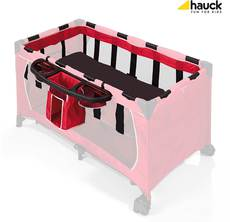 hauck Reisebetteinhang Bassinet & Carebox
