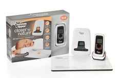 Tommee Tippee Closer to Nature digitales Babyphone mit Bewegungssensor
