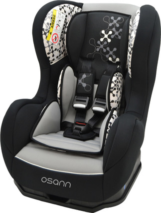 osann cosmo sp isofix kindersitz jetzt online kaufen. Black Bedroom Furniture Sets. Home Design Ideas