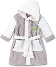 Sterntaler Bademantel Elias