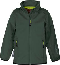 Ticket OUTDOOR Softshelljacke Nevin