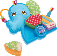 Chicco Puzzle Mr. Elefant
