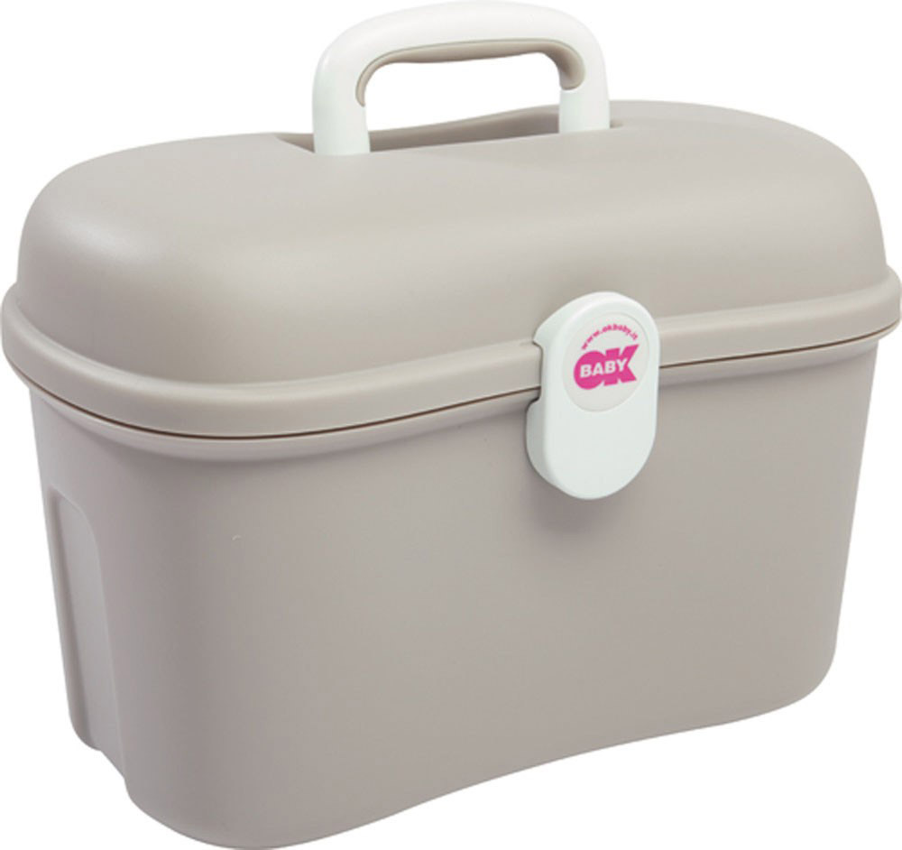 Beauty Care carrying case
