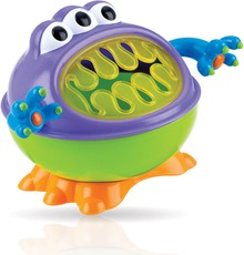 Nuby Snack Cup Monster