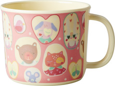 Rice Baby Cup