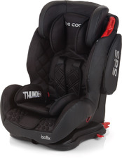 Be Cool Kindersitz Thunder Isofix